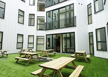 1 bed flat for sale in Completed Liverpool Investment, Henry Street, Liverpool L1