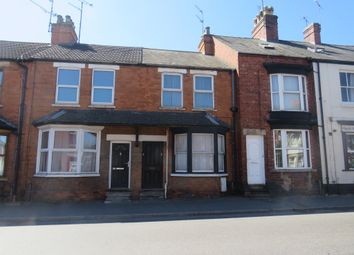Thumbnail 1 bed flat for sale in Bridge End Road, Grantham