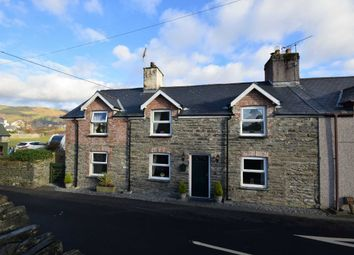 Thumbnail 5 bed semi-detached house for sale in Church Street, Pennal, Machynlleth, Powys