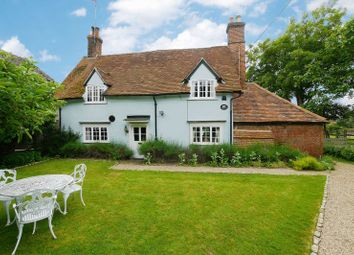 Thumbnail 4 bed property for sale in High Street, Long Wittenham, Abingdon