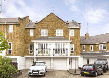 Thumbnail 3 bed property for sale in Berridge Mews, London