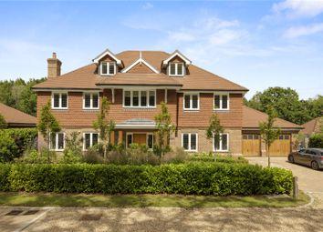 Fern Mead, Cranleigh, Surrey GU6. 6 bed detached house