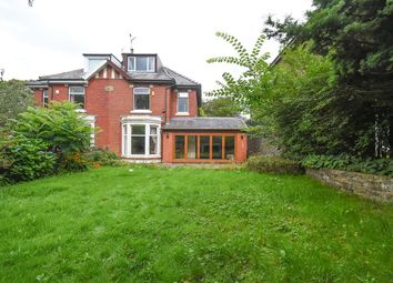 Thumbnail 4 bed semi-detached house for sale in Ravenswing Avenue, Blackburn