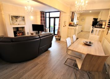 Thumbnail 3 bed detached house for sale in Westmorland Avenue, Blackpool