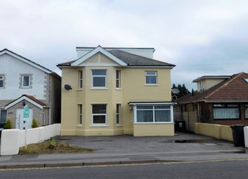 Thumbnail 4 bedroom detached house for sale in Wallisdown Road, Bournemouth, Dorset