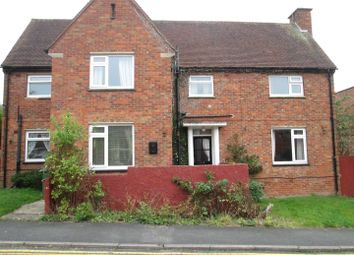 Thumbnail 5 bed detached house for sale in Church Road, Kirby Muxloe, Leicester
