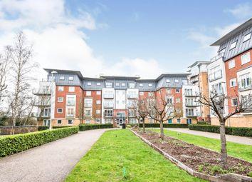 Thumbnail 1 bed flat for sale in Winterthur Way, Basingstoke