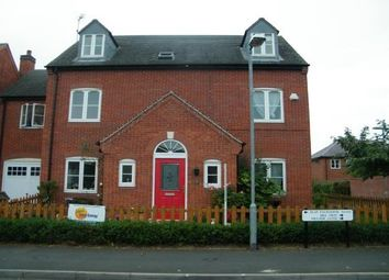 Thumbnail 6 bed property to rent in Packhorse Road, Stratford-Upon-Avon