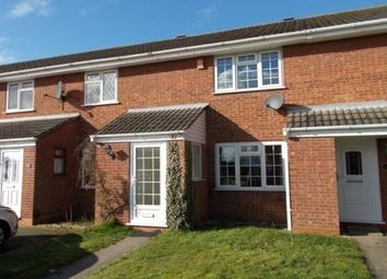 Thumbnail 2 bed property to rent in Netherbridge Avenue, Lichfield