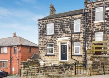 Thumbnail 1 bedroom terraced house for sale in Prospect Street, Rawdon, Leeds