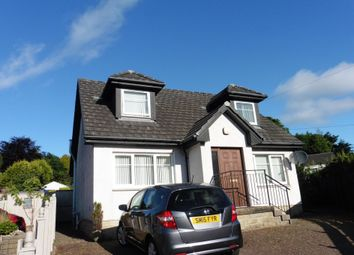 Thumbnail 4 bed property for sale in 2 Abbeyhill Dhailling Road, Dunoon