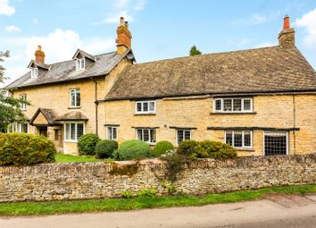 Vicarage Lane, Long Compton, Shipston-On-Stour, Warwickshire CV36. 6 bed detached house for sale