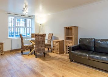 Thumbnail 2 bed flat to rent in Hargrave Road, London