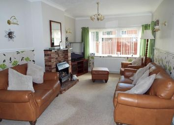 Thumbnail 3 bed detached house for sale in Littleworth Road, Cannock, Staffordshire