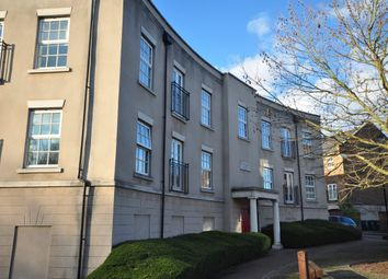 Thumbnail 1 bed flat to rent in Capability Way, Greenhithe
