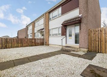 Thumbnail 2 bed end terrace house for sale in Montgomery Road, Paisley, Renfrewshire