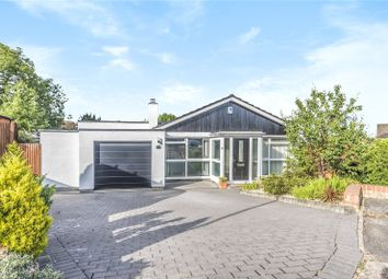 Whitstable Close, Ruislip, Middlesex HA4. 5 bed bungalow