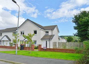 Thumbnail 2 bed end terrace house for sale in Benlister Road, Lamlash, Isle Of Arran