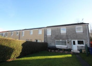 Thumbnail 3 bed end terrace house for sale in Edmiston Drive, Linwood, Renfrewshire