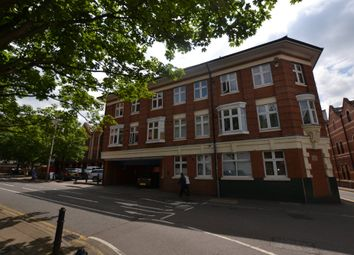 Thumbnail 2 bed flat for sale in York Road, Leicester