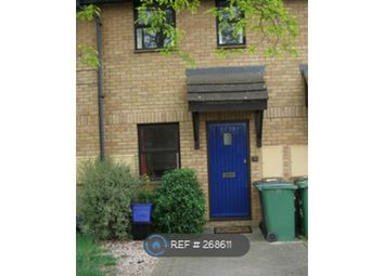 Thumbnail 2 bed terraced house to rent in Charles Street, Cambridge