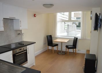 Thumbnail 1 bed flat to rent in Brynfield Road, Langland, Swansea
