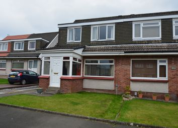 Thumbnail 3 bed semi-detached house for sale in Gordon Avenue, Bishopton