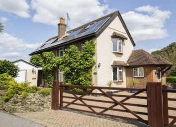 Thumbnail 3 bed detached house for sale in Pond Lane, Peaslake, Guildford