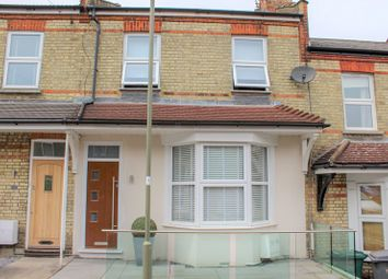 Thumbnail 3 bed terraced house for sale in Middle Road, East Barnet, Hertfordshire