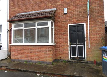 Thumbnail 1 bed flat for sale in Rowland Street, Rugby
