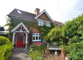Thumbnail 3 bed detached house for sale in Bingham Avenue, Lilliput, Poole, Dorset