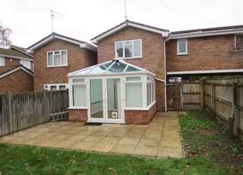Thumbnail 2 bed terraced house to rent in Sycamore Close, Creekmoor, Poole