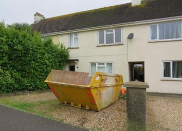 Thumbnail 3 bed terraced house for sale in St. Dunstans Road, Salcombe