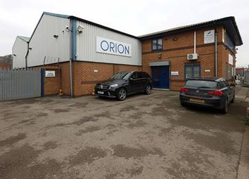 Thumbnail Light industrial for sale in 15A, Unit 4, Merlin Way, Ilkeston, Derbyshire