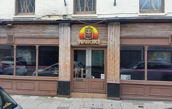 Thumbnail Retail premises to let in 33 Crouch Street, Colchester, Essex