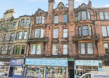 1 bed flat for sale in High Street, Paisley PA1