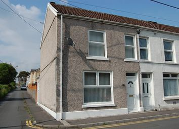 Thumbnail 4 bed semi-detached house to rent in Harold Street, Ammanford