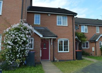 Thumbnail 3 bed terraced house for sale in Port Way, Madeley, Telford, Shropshire.