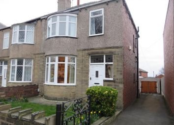 Thumbnail 3 bedroom semi-detached house for sale in Chapel Lane, Dewsbury, West Yorkshire