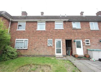 Thumbnail 3 bed terraced house for sale in St. Martins, Burbage, Hinckley