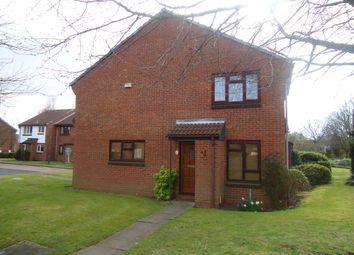 Thumbnail 1 bed town house to rent in Littlecote Drive, Erdington, Birmingham