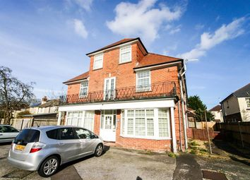 Thumbnail 1 bed flat for sale in Vinery House, 154 Winchester Road, Southampton