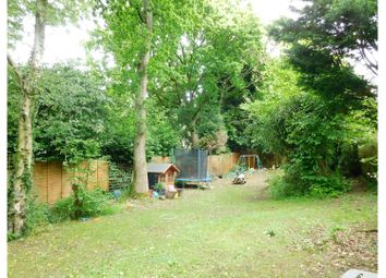 Thumbnail 3 bed detached house for sale in Swaines Way, Heathfield