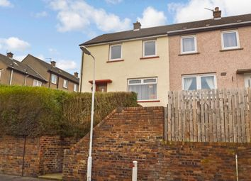 Thumbnail 2 bed semi-detached house for sale in Wedderburn Street, Dunfermline
