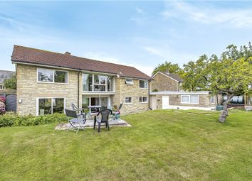 4 bed detached house for sale in Western Street, Over Compton, Sherborne DT9