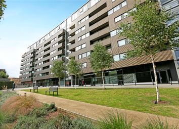 Thumbnail 1 bed property to rent in Printworks, Elephant And Castle