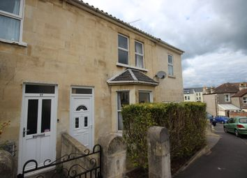 Thumbnail 5 bed terraced house to rent in Vernon Park, Bath