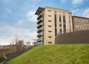 Thumbnail 1 bed flat for sale in B3, 162 Hill Street, Garnethill