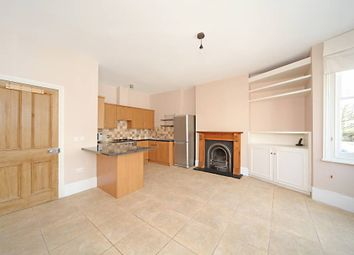 Thumbnail 4 bed flat to rent in Rush Hill Road, London