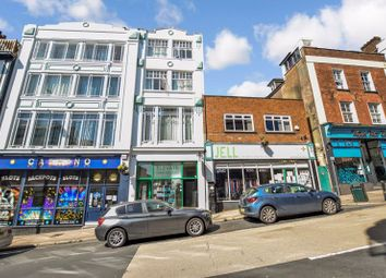 Fore Street, Exeter EX4. 1 bed flat for sale
